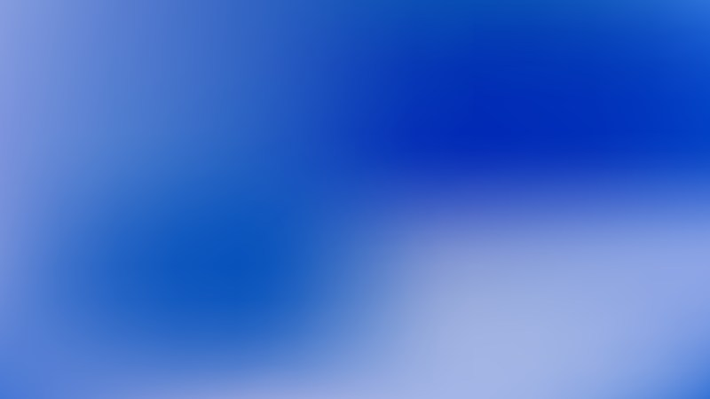 Royal Blue PowerPoint Presentation Background