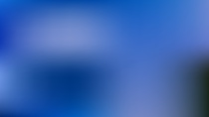 Royal Blue PowerPoint Slide Background