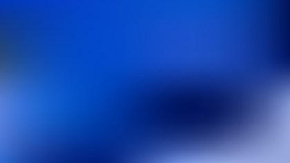 Royal Blue Professional PowerPoint Background