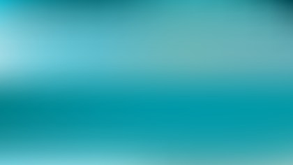 Turquoise PowerPoint Presentation Background Vector Graphic