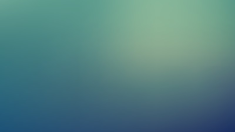 Turquoise PowerPoint Background