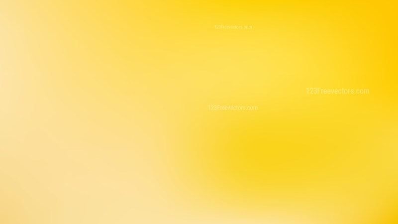 Yellow Business Presentation Background