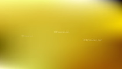 Yellow Corporate Presentation Background