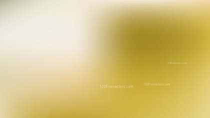 Yellow and White Blur Photo Wallpaper