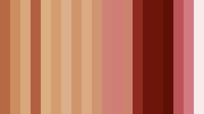 Beige and Red Striped background Vector Image