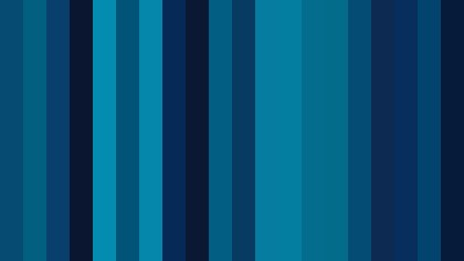 Black and Blue Striped background Vector Illustration