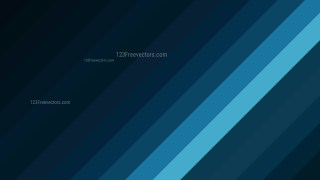 Black and Blue Diagonal Stripes Background