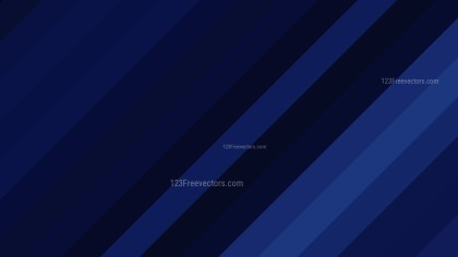 Black and Blue Diagonal Stripes Background Image