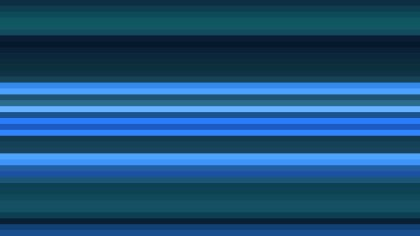 Black and Blue Horizontal Stripes Background Illustrator