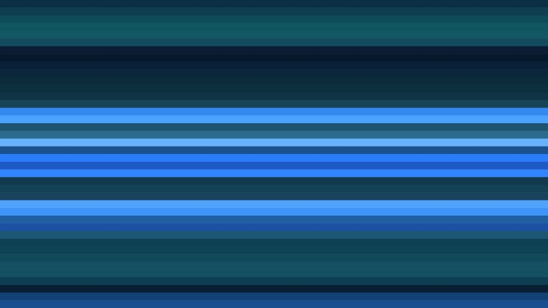 Black and Blue Horizontal Stripes Background Illustrator