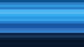 Black and Blue Horizontal Striped Background Design