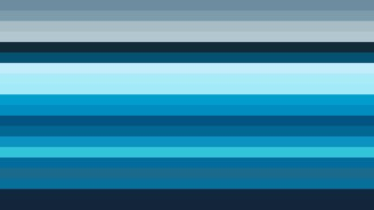 Black and Blue Horizontal Striped Background