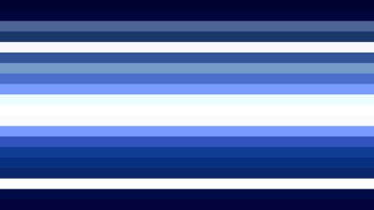 Black and Blue Horizontal Striped Background Illustrator