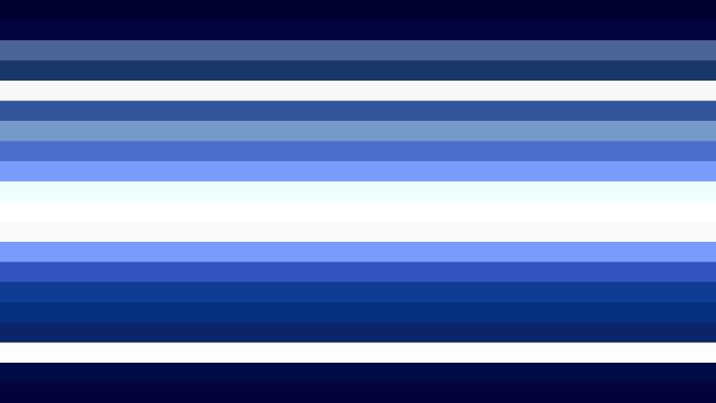 Black and Blue Horizontal Striped Background Illustrator