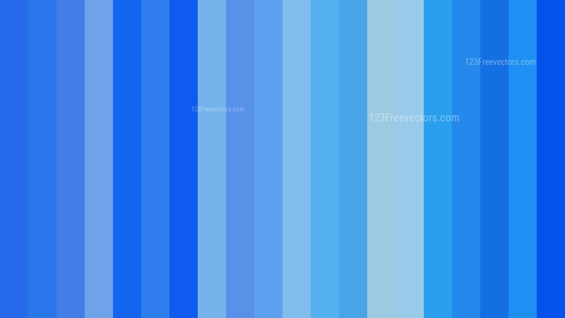 Blue Striped background Image
