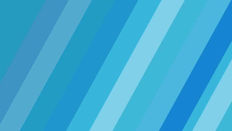 Blue Diagonal Stripes Background Illustrator