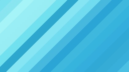 Blue Diagonal Stripes Background Illustration