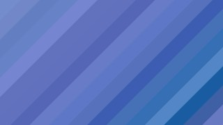 Blue Diagonal Stripes Background Vector Image