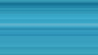 Blue Horizontal Stripes Background Vector