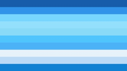 Blue Stripes Background Vector Graphic