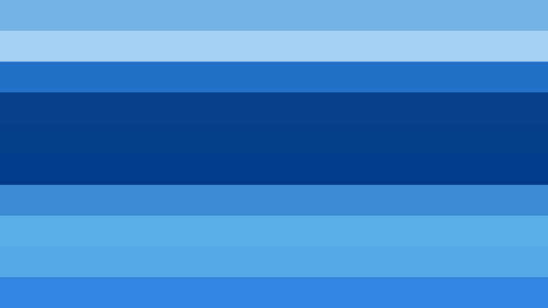 Blue Stripes Background Graphic
