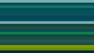 Blue and Green Horizontal Striped Background