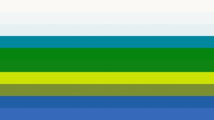 Blue and Green Stripes Background Graphic