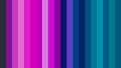 Blue and Purple Striped background Image