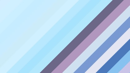 Blue and Purple Diagonal Stripes Background Illustrator