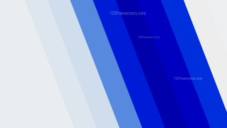 Blue and White Diagonal Stripes Background Illustration