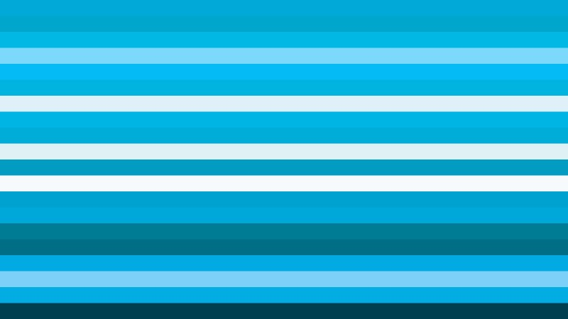 Blue and White Horizontal Striped Background Image