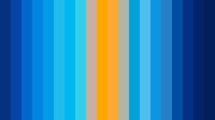 Blue and Yellow Striped background Illustrator