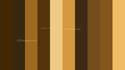 Brown Vertical Stripes Background Vector Art