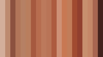 Brown Striped background Graphic