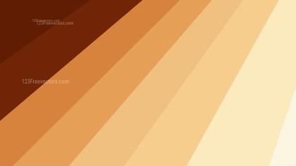 Brown Diagonal Stripes Background Image
