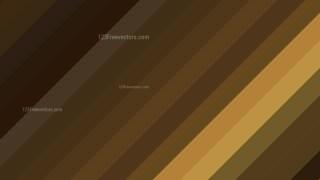 Brown Diagonal Stripes Background