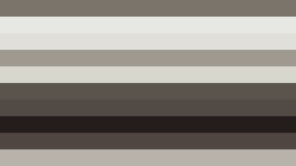 Brown Stripes Background