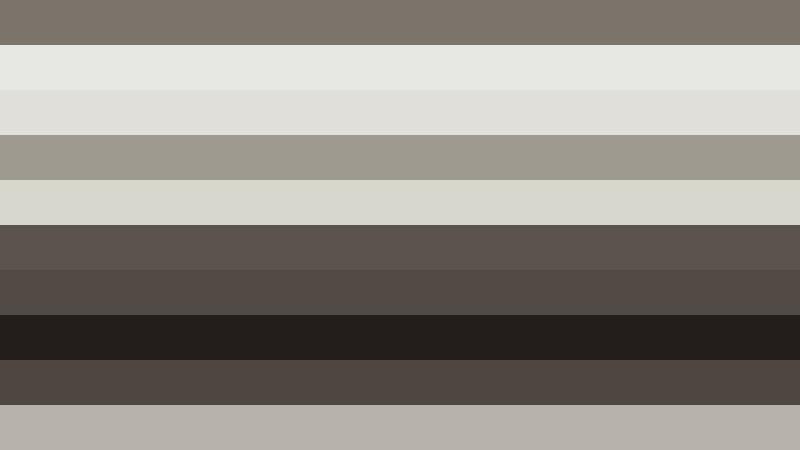 Brown Stripes Background