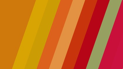 Colorful Diagonal Stripes Background Design