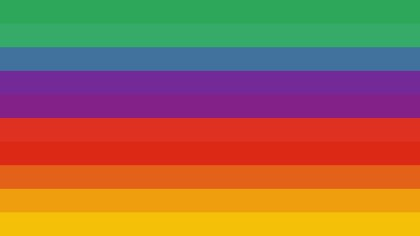 Colorful Stripes Background Graphic
