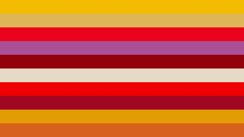 Colorful Stripes Background Image