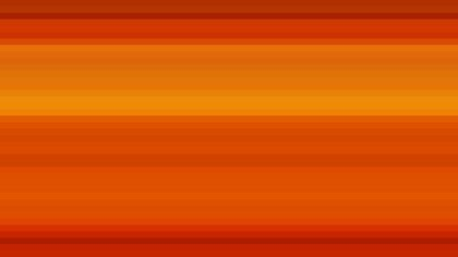 Red and Orange Horizontal Stripes Background