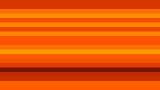 Red and Orange Horizontal Striped Background Illustration