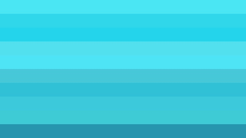 Cyan Stripes Background Image