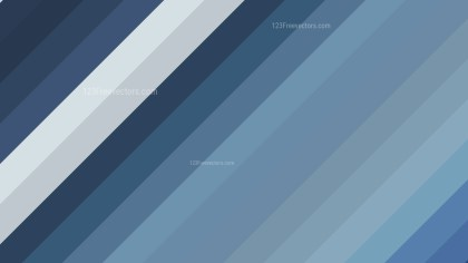 Dark Blue Diagonal Stripes Background Image