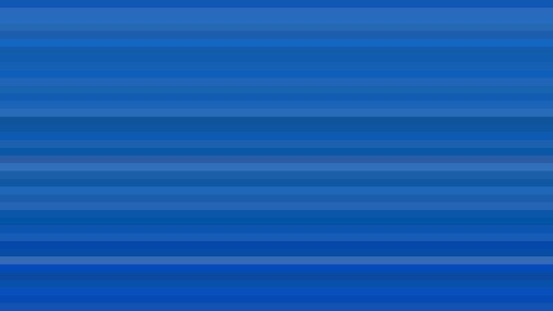 Dark Blue Horizontal Stripes Background