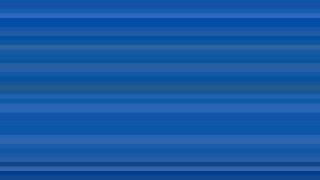 Dark Blue Horizontal Stripes Background Vector Image