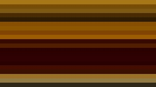 Dark Brown Horizontal Striped Background Vector Graphic