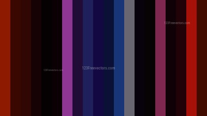 Dark Color Striped background Vector Graphic