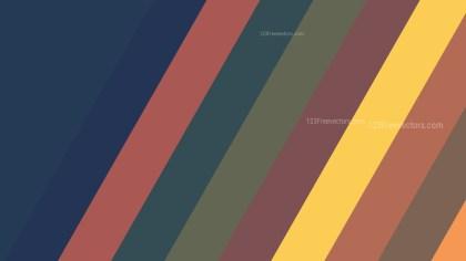Dark Color Diagonal Stripes Background Illustrator